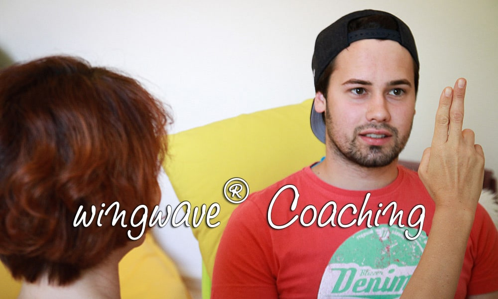 Ganzheitliches Coaching